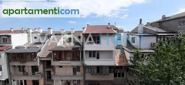 Двустаен апартамент Варна Лк Тракия 11