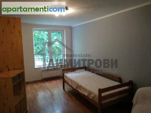 Тристаен апартамент Варна Гръцка махала 9