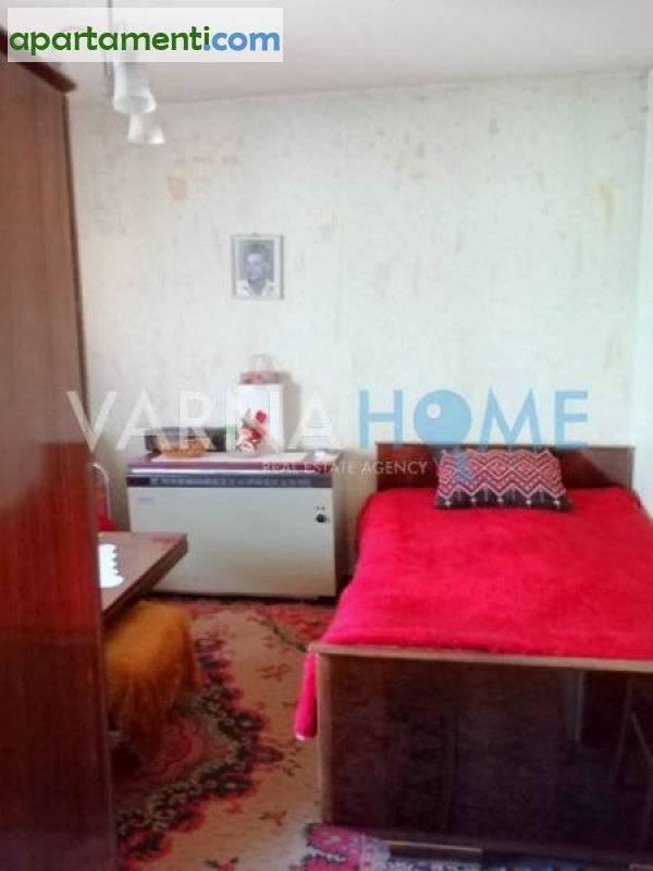 Двустаен апартамент Варна Владиславово 4