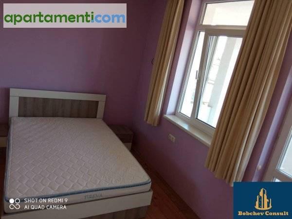 Едностаен апартамент, Пловдив, Младежки хълм 6