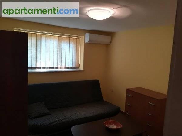 Едностаен апартамент, Пловдив, Младежки хълм 5