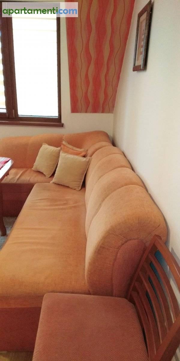 Двустаен апартамент, Бургас, Център 1