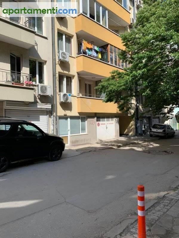 Едностаен апартамент, Варна, Завод Дружба 25
