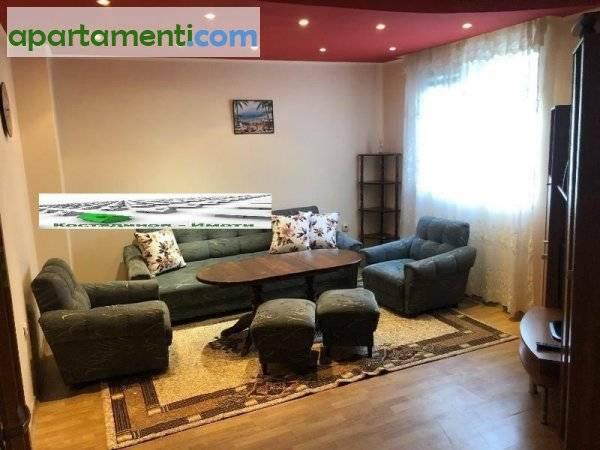 Тристаен апартамент, Пловдив, Мараша 6