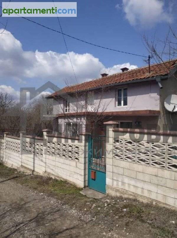 Къща Варна област с.Куманово 2