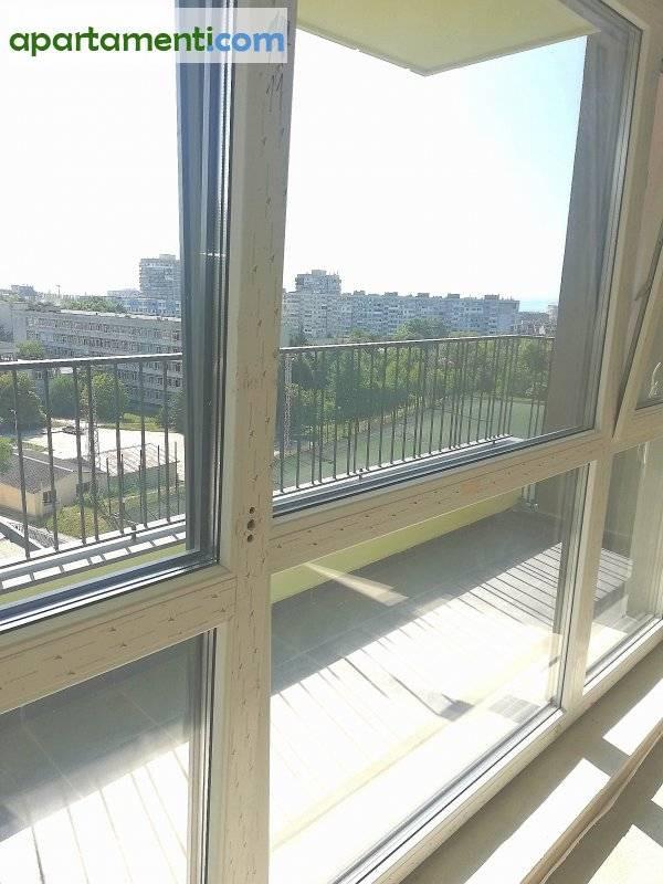Тристаен апартамент, Варна, Левски 4