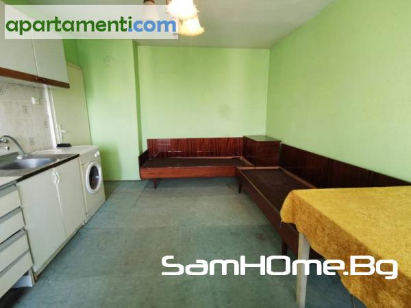 Двустаен апартамент Варна Трошево 1