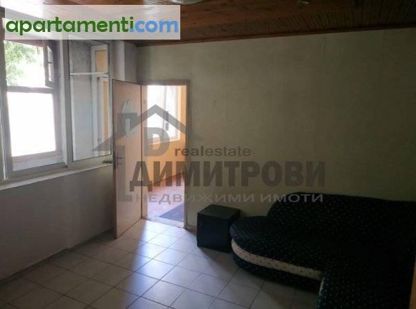 Тристаен апартамент Варна Левски 13
