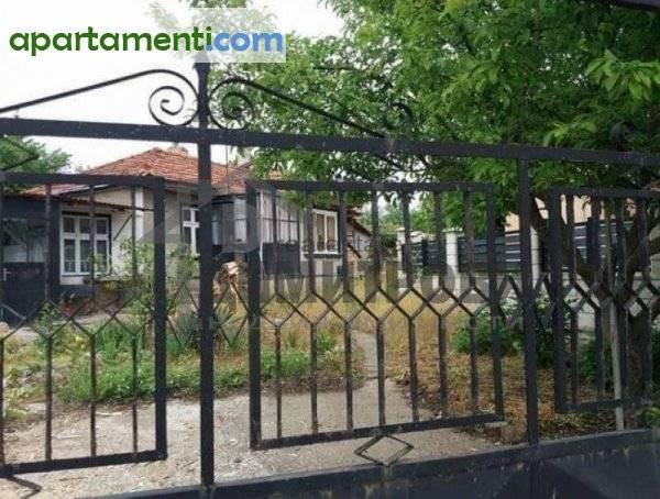 Къща Варна област с.Орешак 1