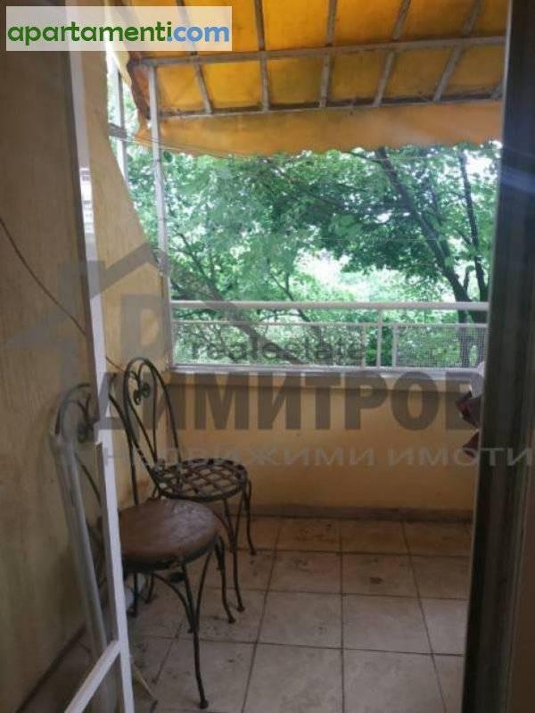 Многостаен апартамент Варна Зк Тракия 15