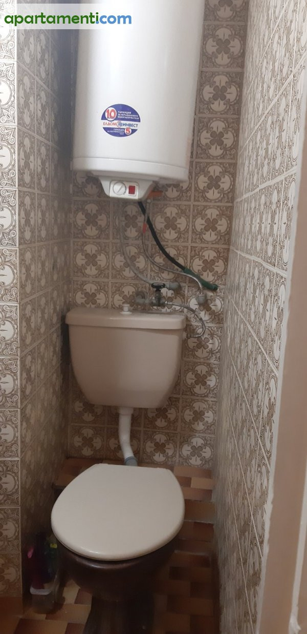 Тристаен апартамент, Варна, Лк Тракия 10