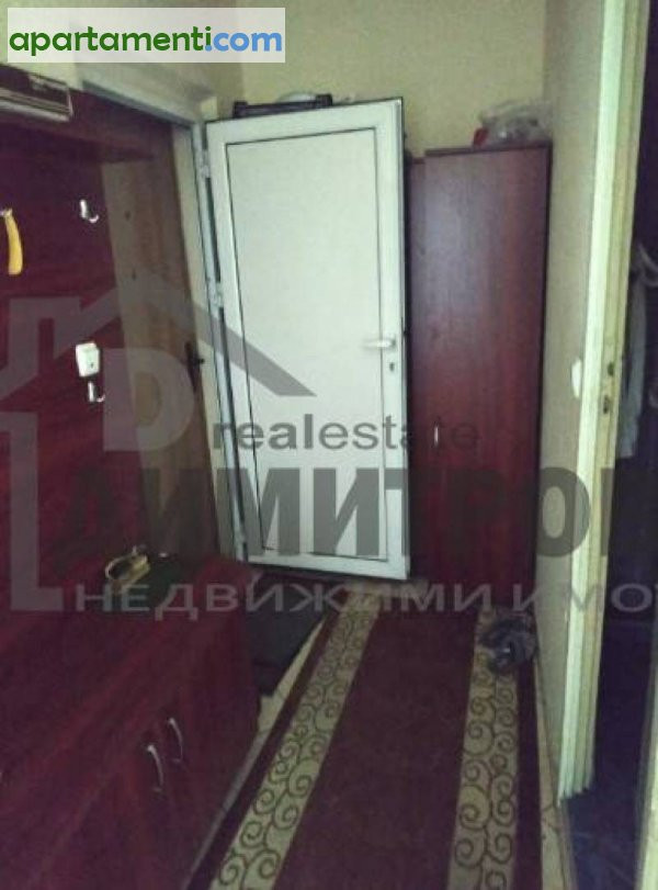 Двустаен апартамент Варна Автогарата 9