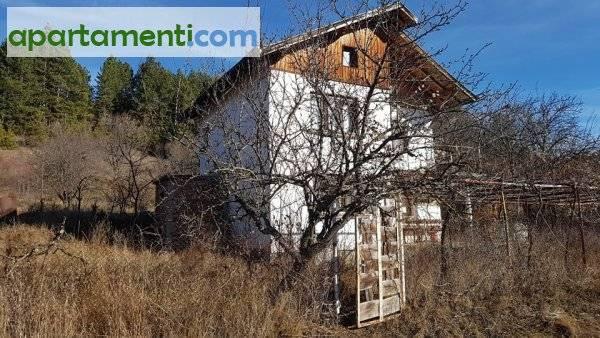 Къща, Перник област, с.Одраница 1