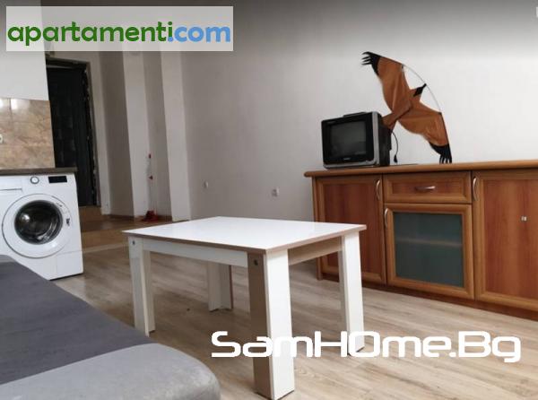 Едностаен апартамент Варна Център 1