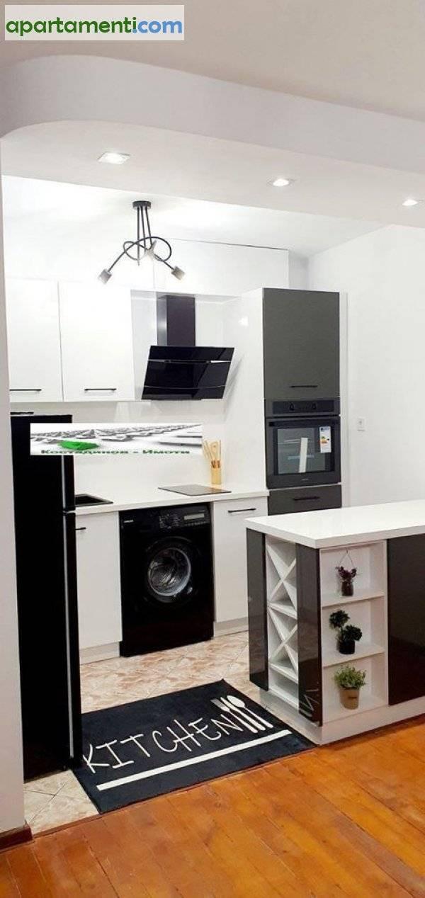 Тристаен апартамент, Пловдив, Широк Център 13