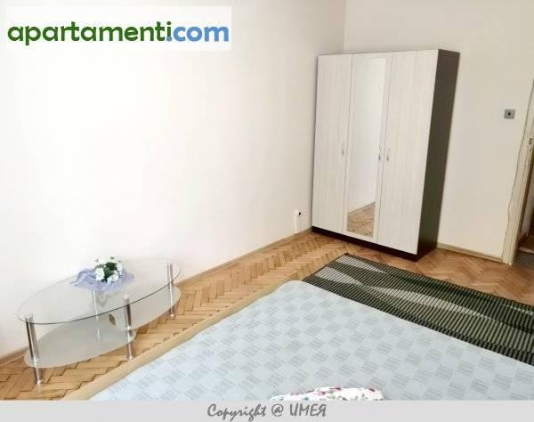Тристаен апартамент, София, Банишора 7