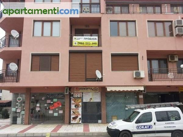 Двустаен апартамент Бургас област с.Лозенец 2