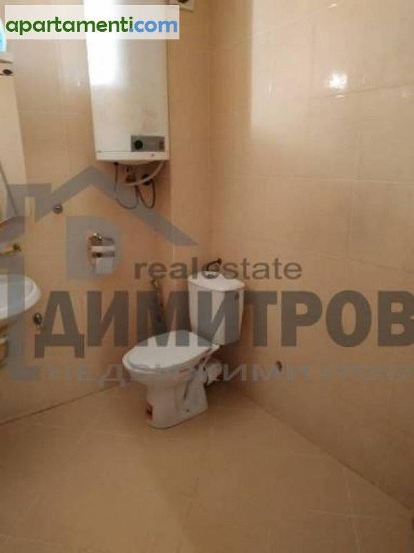 Тристаен апартамент Варна Левски 12