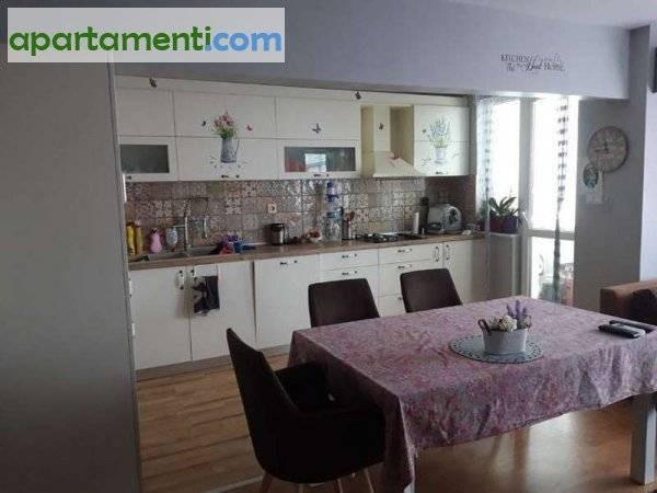 Тристаен апартамент Добрич Център 5