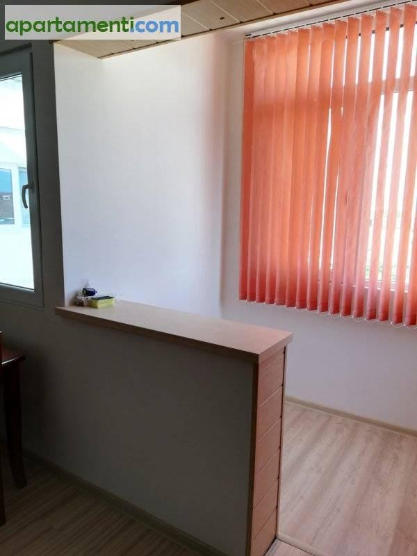 Едностаен апартамент, Пловдив, Въстанически 10