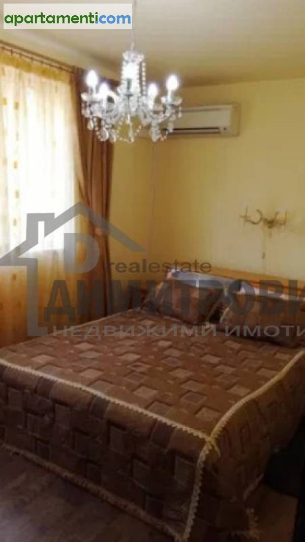Двустаен апартамент Варна Бриз 7