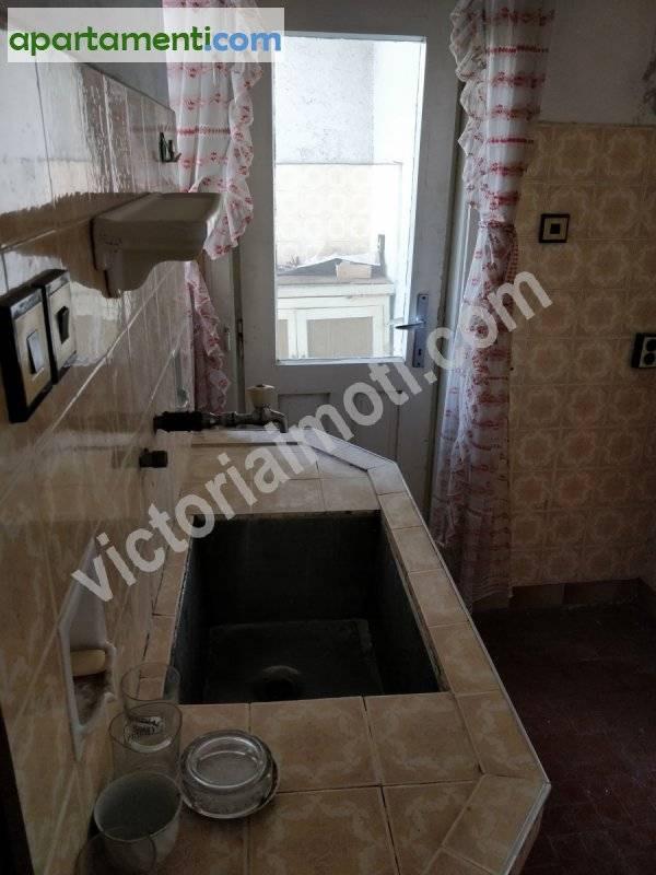 Четиристаен апартамент, Велико Търново, Бузлуджа 8