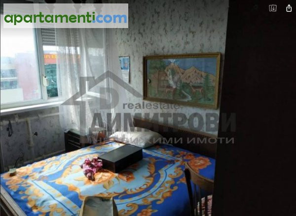 Тристаен апартамент Варна Трошево 6