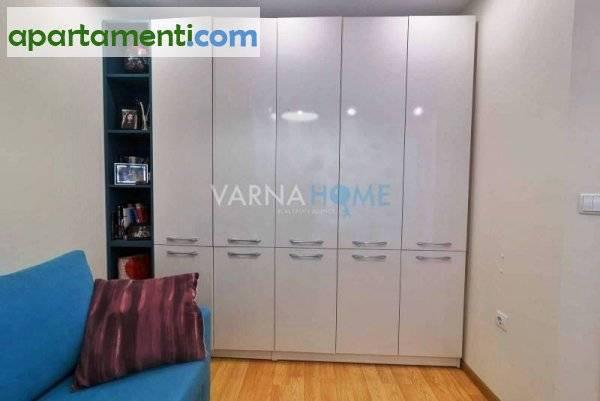 Тристаен апартамент Варна Лк Тракия 6