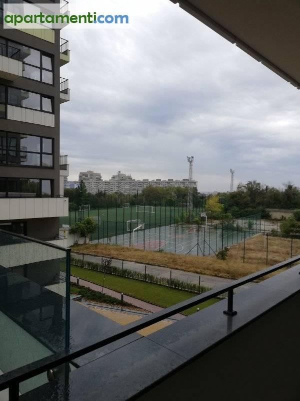 Двустаен апартамент, Варна, Левски 4