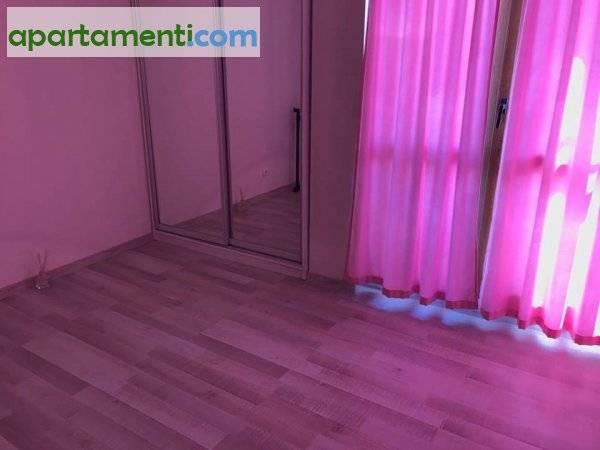 Тристаен апартамент, Бургас област, к.к.Слънчев Бряг 8