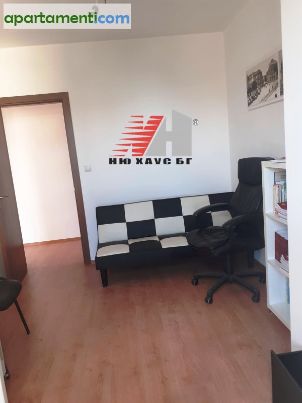 Тристаен апартамент, Варна, Чайка 12