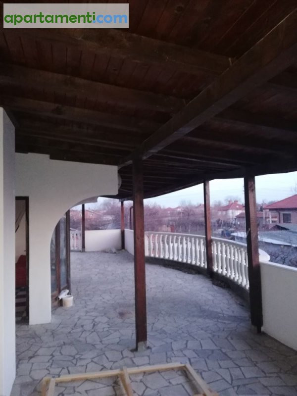 Къща, Пловдив област, с.Ягодово 4
