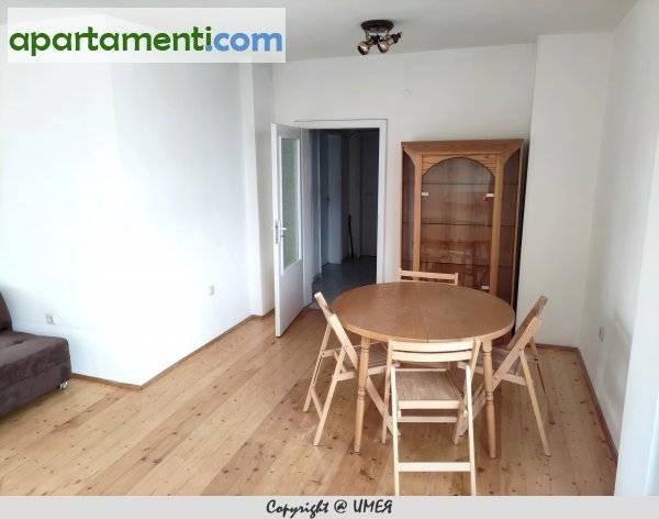 Тристаен апартамент, София, Бъкстон 2