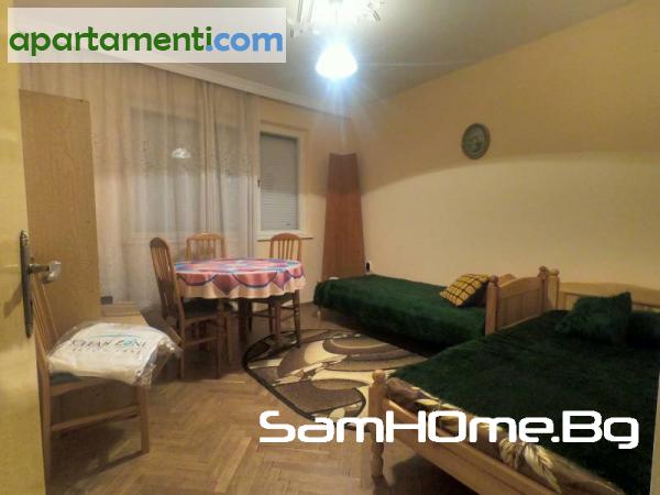 Четиристаен апартамент Варна Окръжна Болница 6