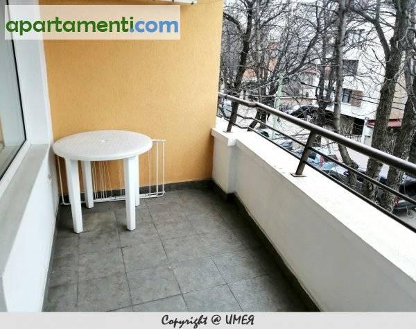 Тристаен апартамент, София, Стрелбище 11