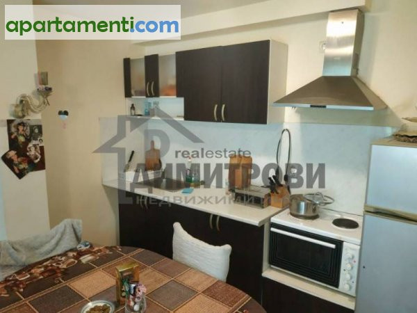 Двустаен апартамент Варна Спортна Зала 2