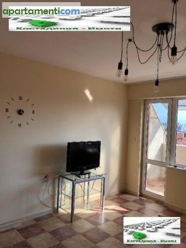 Тристаен апартамент, Пловдив, Каменица 2 6