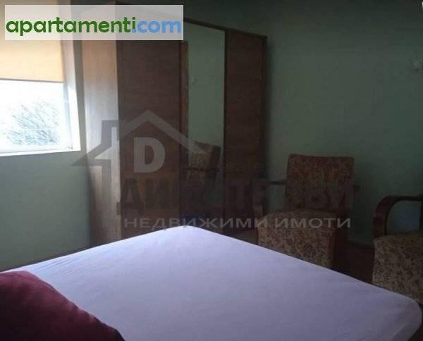 Двустаен апартамент Варна Гръцка махала 8