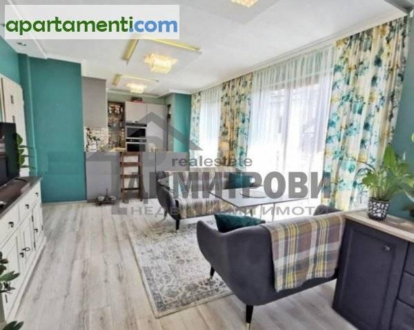 Тристаен апартамент Варна Гръцка махала 2