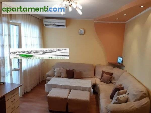 Двустаен апартамент, Пловдив, Тракия 1