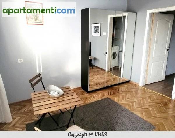 Тристаен апартамент, София, Център 12