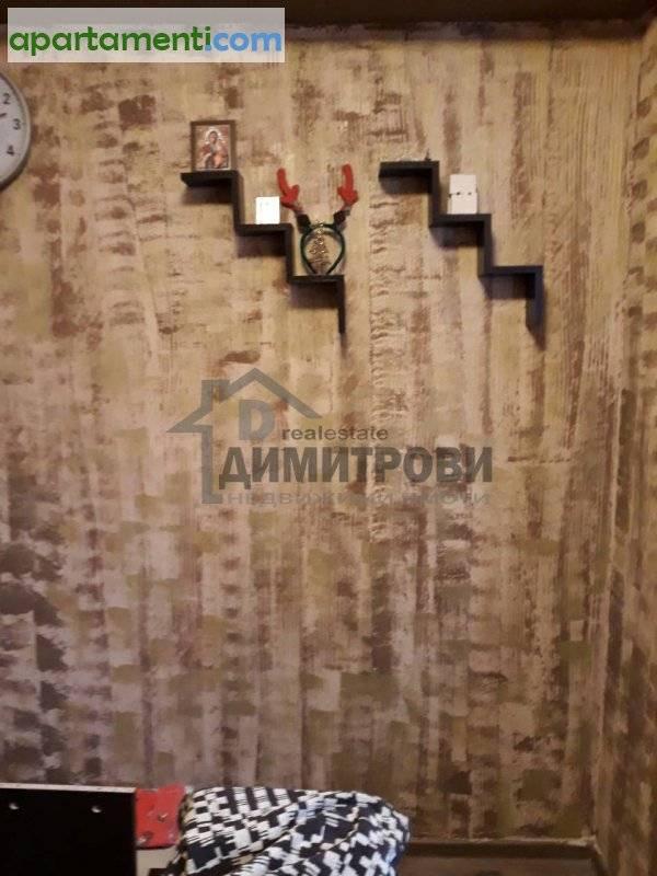 Едностаен апартамент Варна Зк Тракия 2
