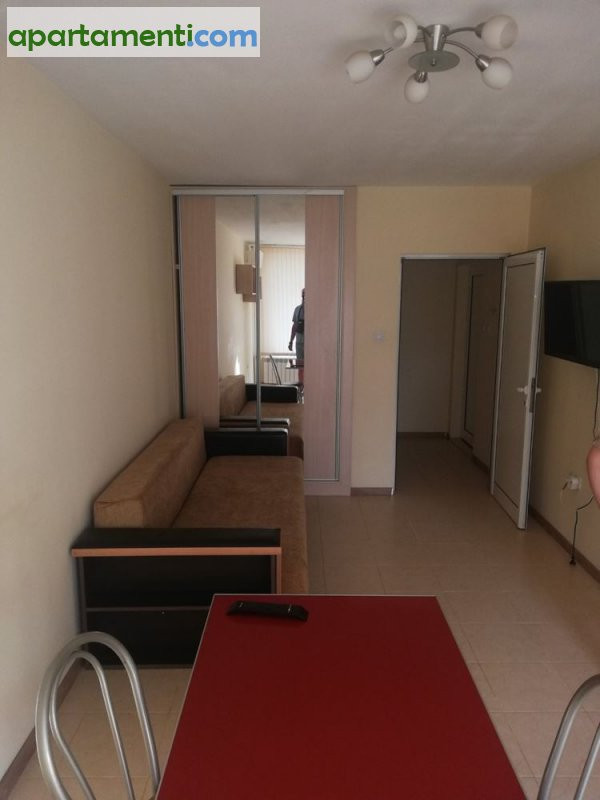 Едностаен апартамент, Пловдив, Мараша 1