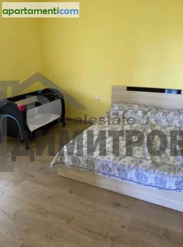 Двустаен апартамент Варна Победа 9