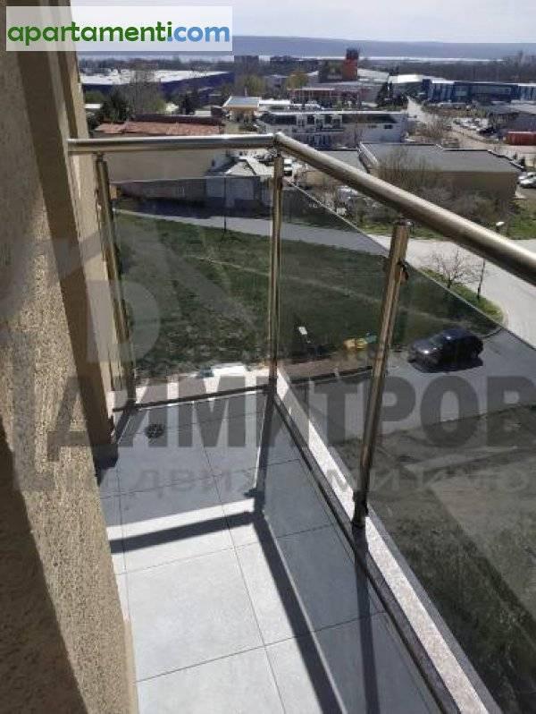 Двустаен апартамент Варна Кайсиева Градина 16