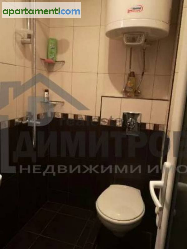 Двустаен апартамент Варна Лк Тракия 9