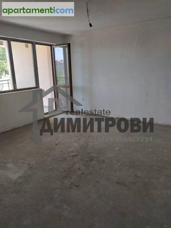 Двустаен апартамент Варна Погребите 1