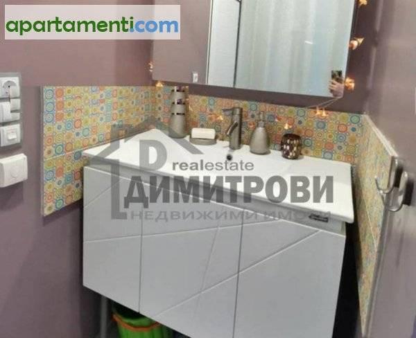 Тристаен апартамент Варна Гръцка махала 11