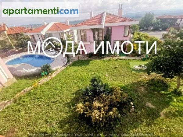 Къща, Бургас област, с.Кошарица 1