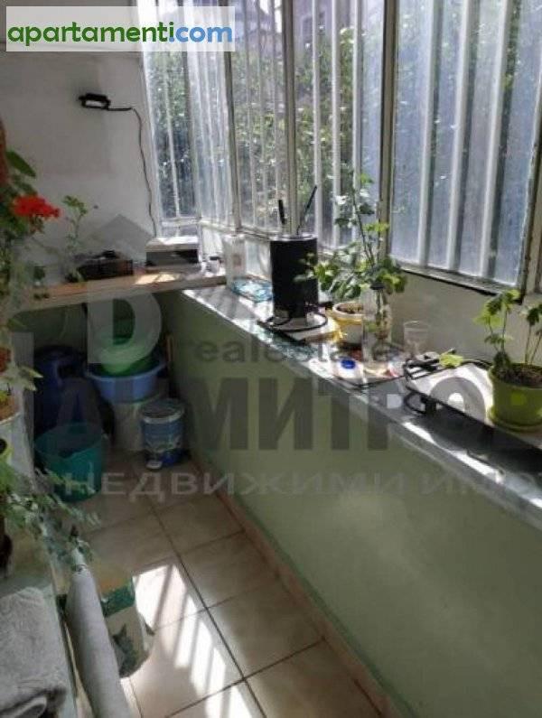 Тристаен апартамент Варна Общината 13